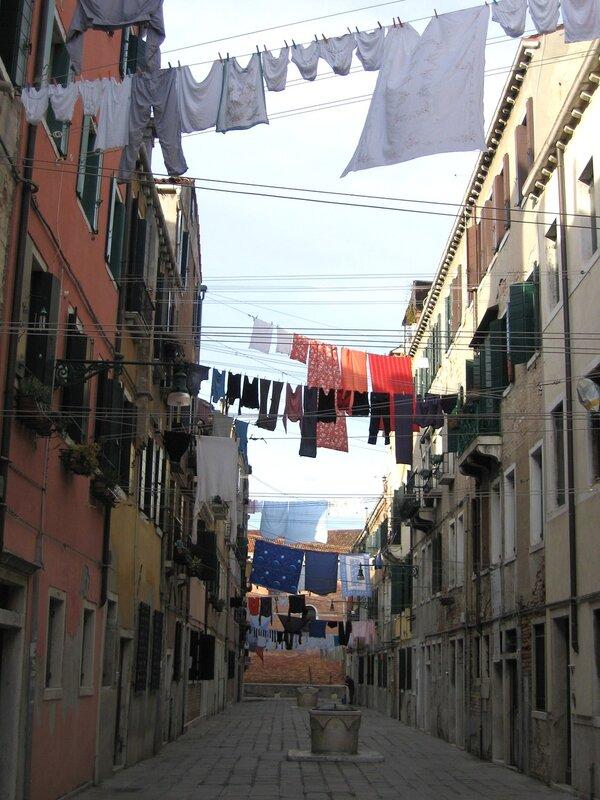Улица в Кастелло