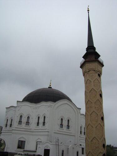 мечеть г.Магнитогорск