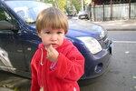 Kiddyzoom: Изумительное рядом! Фотографируют дети!