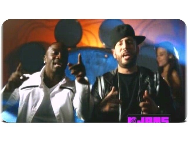 DJ Drama ft. Akon, Snoop Dogg and T.I. - Day Dreaming (2009)[TV]