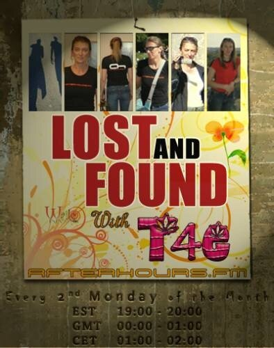 t4e - Lost and Found 001 (09-02-2009)