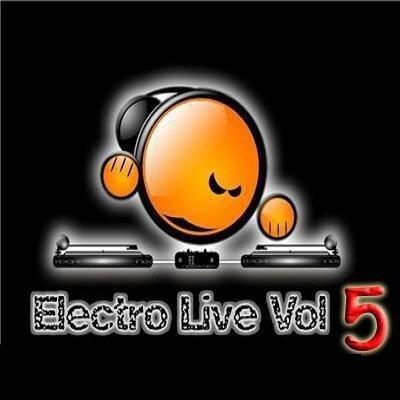 Electro Live Vol. 5 (2009)