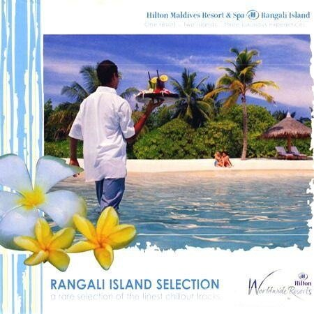 VA - Rangali Island Selection (2006) 5CD