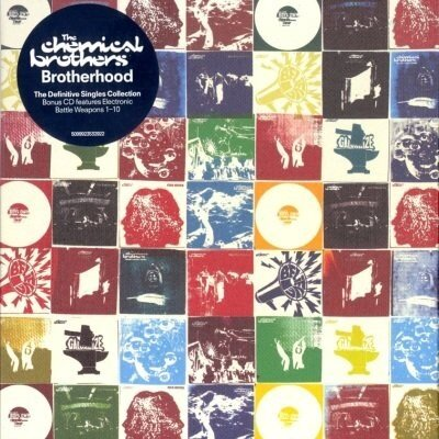 The Chemical Brothers - Brotherhood (special editi ...
