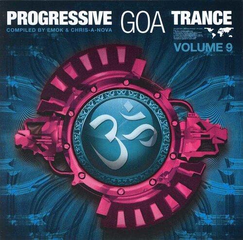 VA - Progressive Goa Trance vol. 9 (2009)