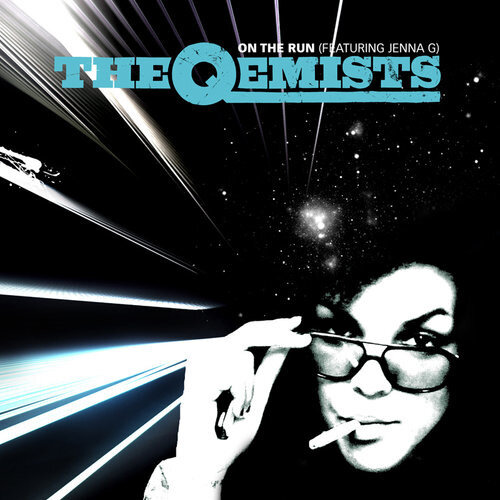 The Qemists feat. Jenna G - On The Run (ZENDNLS235 ...
