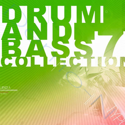 Drum and Bass collection 7