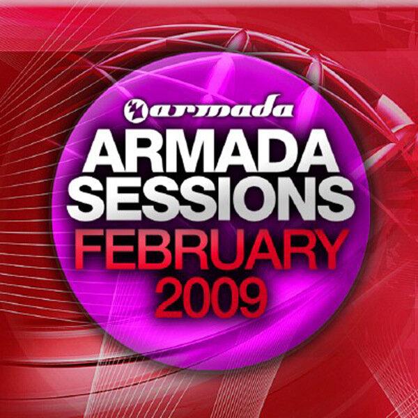 Armada Sessions: February 2009