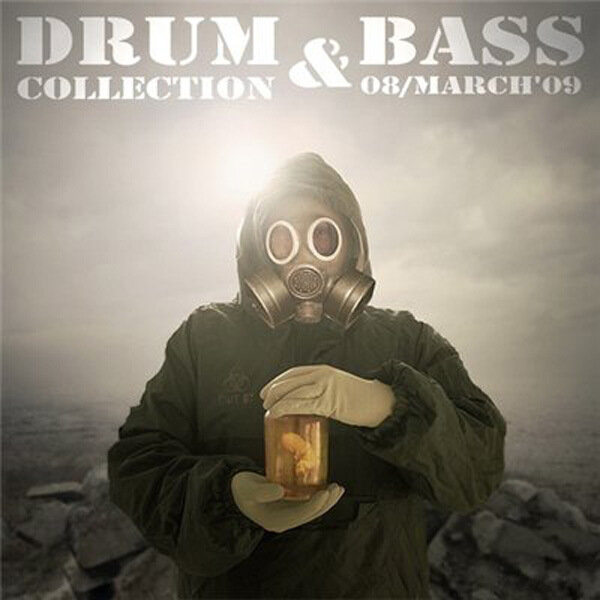 Drum and Bass Collection 8