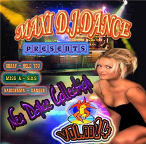 MAXI D.J. DANCE VOL 14
