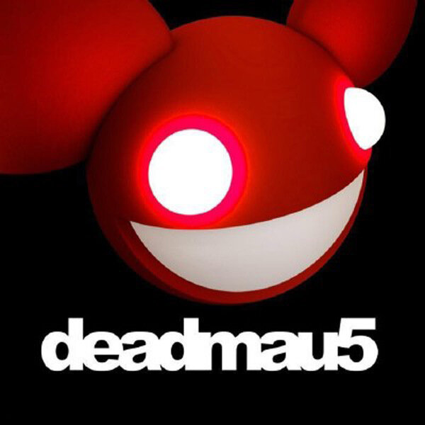 Deadmau5 - It Sounds Like (2009)