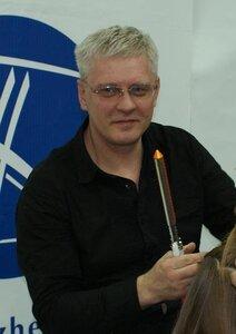 Георгий Лозицкий