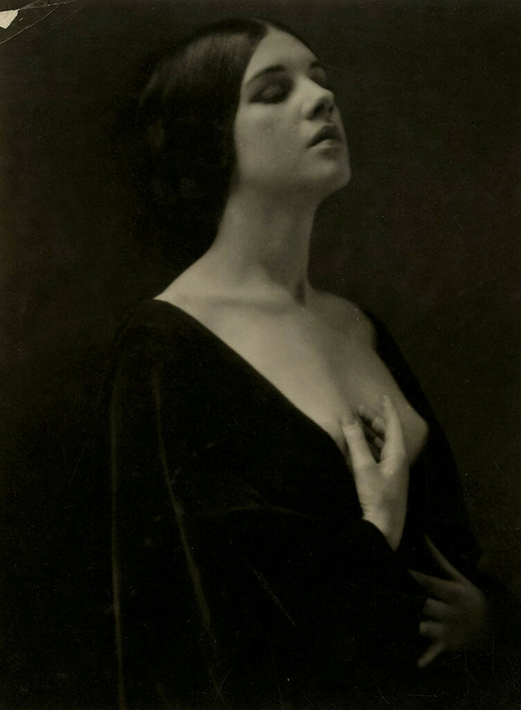 Luella Hurdy, c. late 1910s - early 1920s.jpg