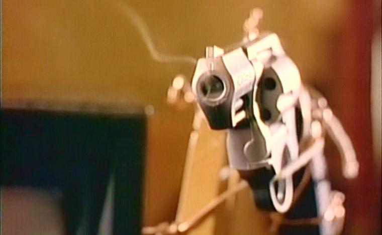 1997 - Дикие животные (Ким Ки Дук).JPG
