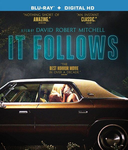 ��� / ��� ������� �� ����� / It Follows (2014/BDRip/1080p/720p/HDRip/1400�b/700Mb)