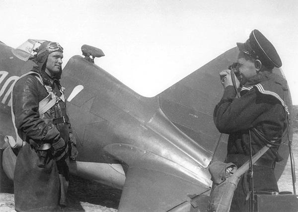 Летчик Борис Сафонов. Украинский мастер воздушного боя 0 1309c3 de1d1b32 orig