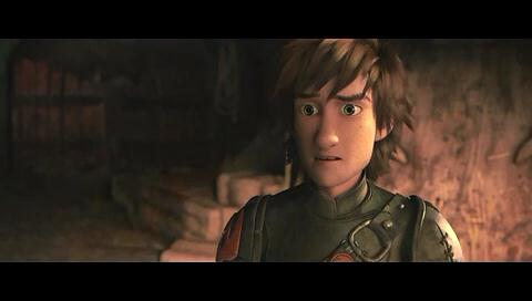 ��� ��������� ������� 2 / How to Train Your Dragon 2 (PSP/2014/HDRip/3D)