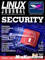 Журнал Linux Journal - January 2015