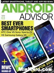 Журнал Android Advisor Issue 03