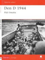 Книга Den D 1944: Plaz Omaha