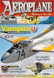 Журнал Aeroplane Monthly №11 2007