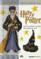 Книга Mango Pratique- Harry Potter