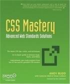 Книга CSS Mastery: Advanced Web Standards Solutions, Second Edition