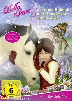 Bella Sara - Emma Roland und ihr magisches Pferd Wings (2013)