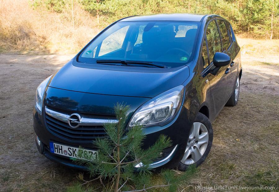 Opel и Chevrolet уходят из России