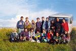 Суздальская экспедиция'98