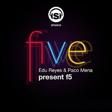 Edu Reyes And Paco Mena - Five (2009)