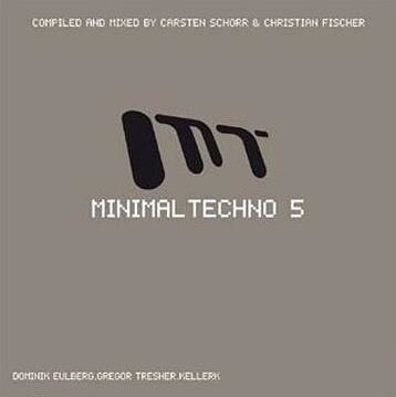 Minimal Techno Vol.5 (2CD) 2009