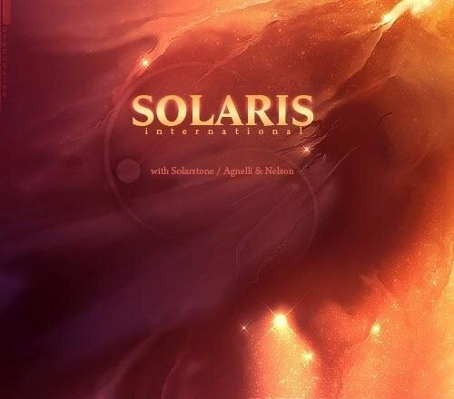 Solarstone - Solaris International 156 (23-04-2009)