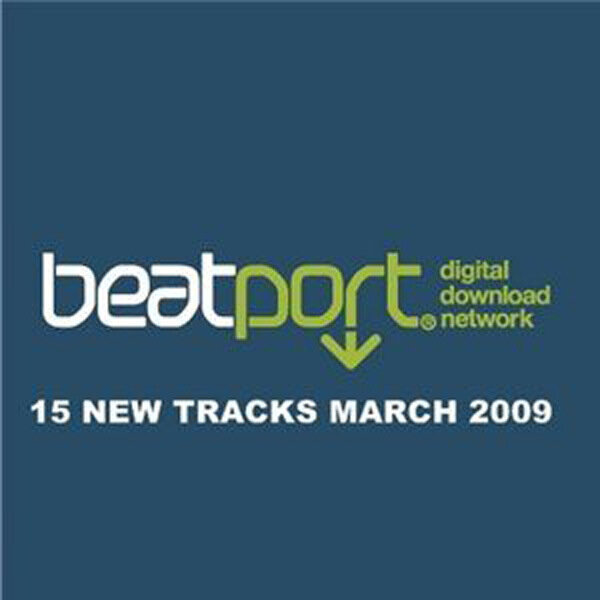 Beatport - 15 New Tracks