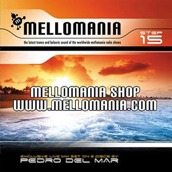 Mellomania Vol. 15