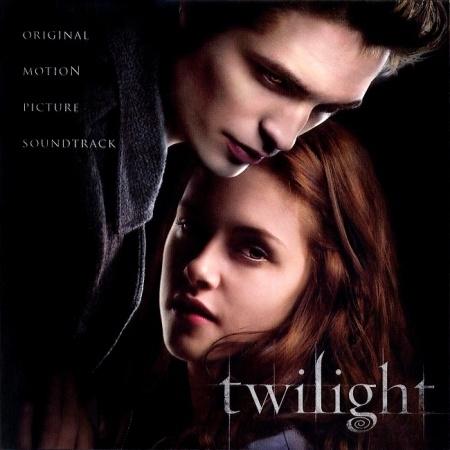 OST Сумерки / Twilight (2008)