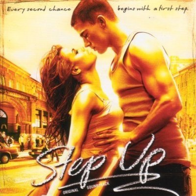 OST Step Up (2006)