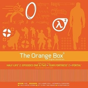 OST The Orange Box (2007)