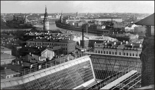 Панорама с крыши Музея - 2