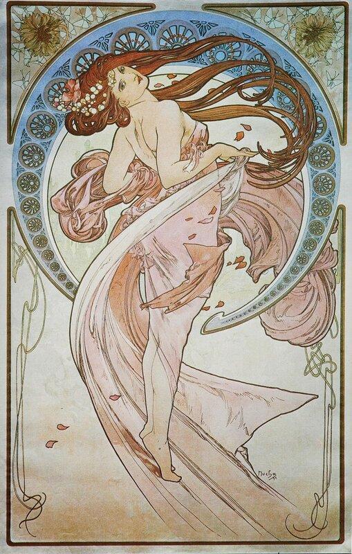 Искусство. Танец, 1898.jpg