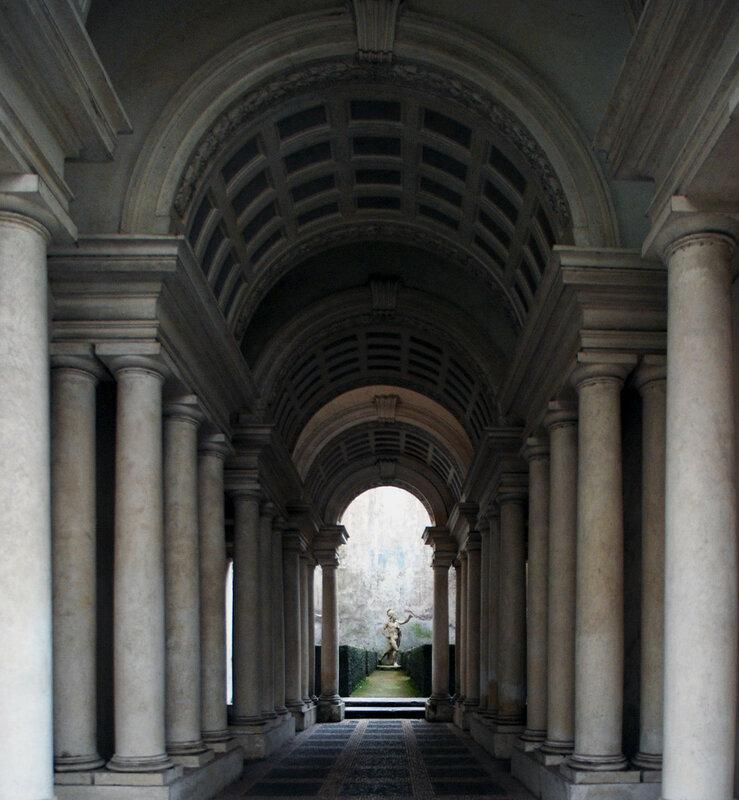 Галерея Борромини
