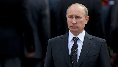 В России будет создана Национальная гвардия