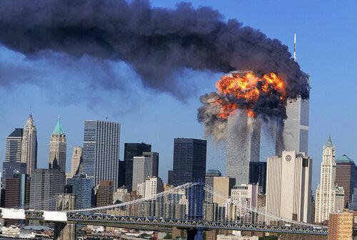 Сенаторы США: саудиты спонсировали теракты 11 сентября