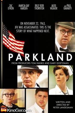 Parkland - Das Attentat auf John F. Kennedy (2013)