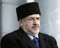 Чубаров допускает создание международного комитета по защите прав человека в Крыму