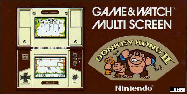 Японский игровой автомат Donkey Kong