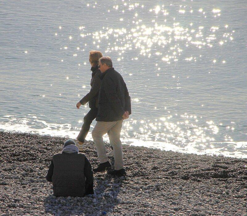 Promenade des Anglais, Nice