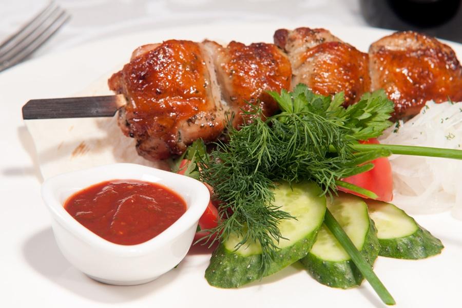Вкусный соус к мясу (пять рецептов)