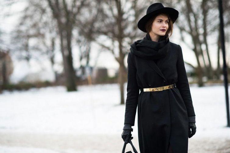 20. Стокгольм, Швеция Модники Стокгольма предпочитают стильный минимализм. Именно поэтому для создан