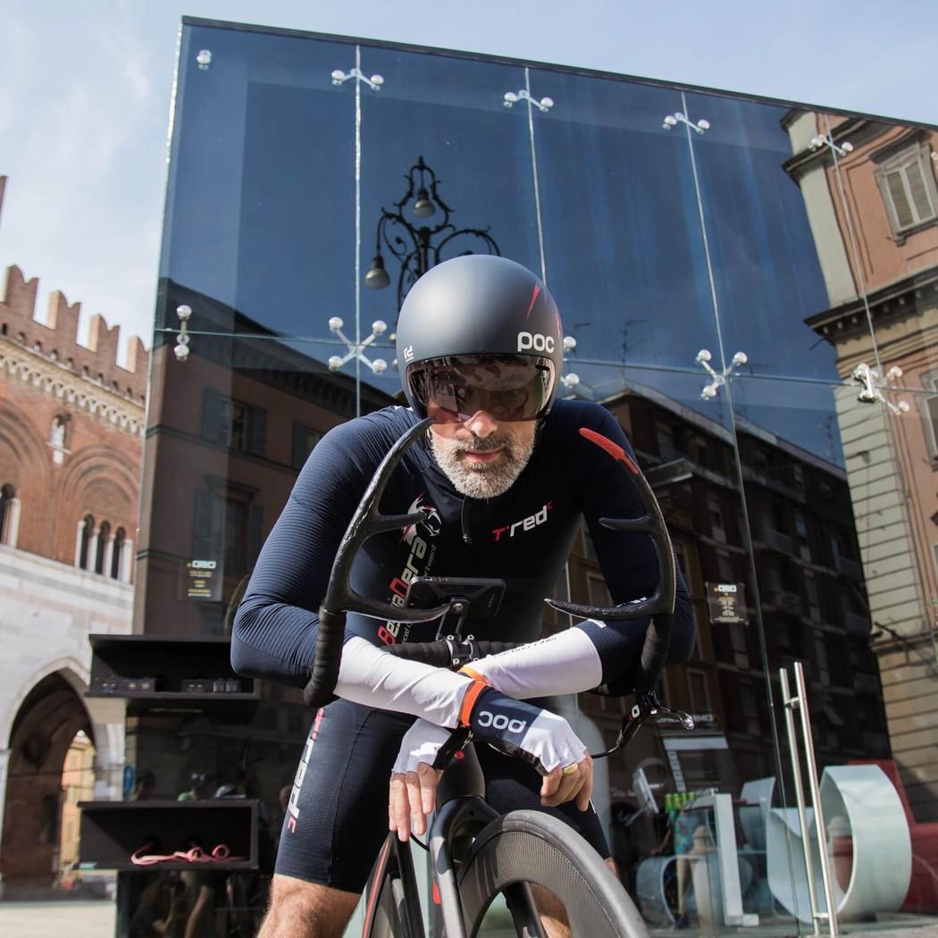 Полон модных инноваций. Остается добавить, что велосипед имеет весьма привлекательный, пускай и спец